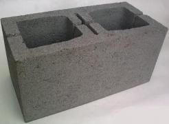 Шлакоблок, экоблок, пустотілі блоки