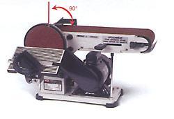 Шліфувальний верстат комбінований (PROMA) BP-100
