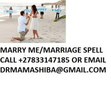 Шлюб привороти доктор мама сіба +27833147185