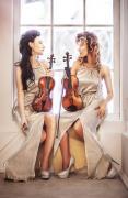 Скрипковий дует «Валькірії»