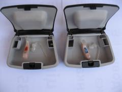 Слуховий апарат Siemens Digitrim 12S (комплект)
