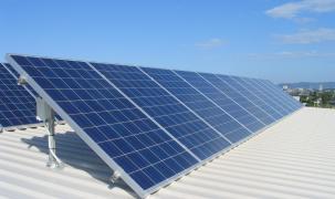 Сонячні батареї, колектори, обігрів води