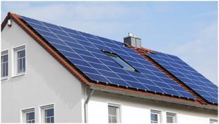 Сонячні електростанції, монтаж