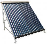 Сонячний водонагрівач