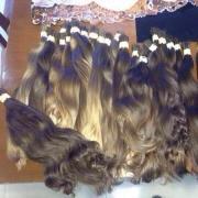 Співпраця купуємо натуральні слов'янські волосся