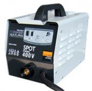 Споттери контактного зварювання - WDK SPOT, DECA SPOT SW 22, GYSPOT