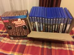 Справжня Sony PlayStation 4 на 1ТБ про *новий*+Гарантія