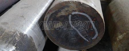 Сталь 14Х17Н2 ф 7 - 140 мм