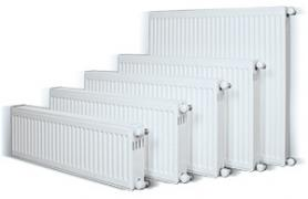 Сталеві панельні радіатори опалення RODA ECO тип 22 всевозмож