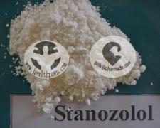 Станозолол Анти -- естрогену Сирцева порошок/рідина Постачальник