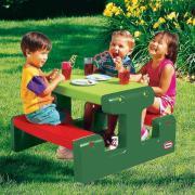 Стіл для пікніка Little Tikes 479А