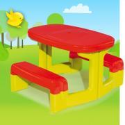 Стіл для пікніка Smoby 310249
