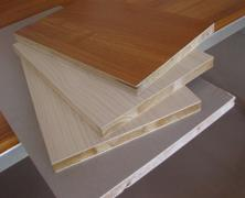 Столярна плита шпонована 2500х1250 мм