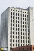 Стрибки з 13 поверхівки у Харкові