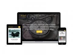 Створення веб-сайтів дизайн друкованої продукції