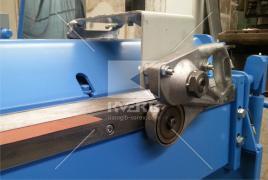 Сучасна технологія гнуття металу – листозгин Stalex