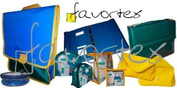 Сумки, портфелі, рюкзаки
