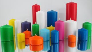 Свічки класичні