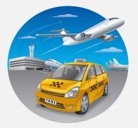 Таксі Сімферополь аеропорт