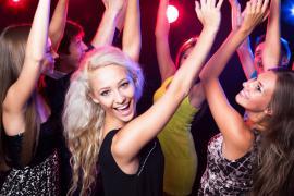 Танцюючі екскурсії в Карпатах погодинно