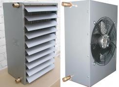 Тепловентилятори «АТОМ» АВО-15