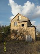 Терміново продам Будинок-дачу в с. Затишне. 1500 м від моря (№1131)