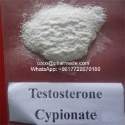 Testosterone Cypionate Pharmade Steroid Powder Test Cyp Fitness