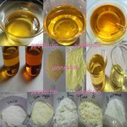 Тестостерону Пропіонат 100 мг чистого ін'єкцій нафту Китай Джерело