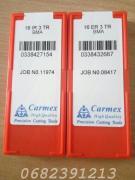 Трапециідальна різьблення Carmex 16 ER IR 3TR