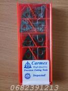 Трапециідальна різьблення Carmex 16 IR 1.0 ISO BMA