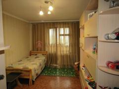 Трехкомнатная Квартира 70 м2, ул. Образцова (Калиновая)