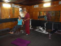 Тренер з фітнесу, реабілітолог