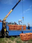 Цегла будівельна півторачка (Кирпич) сертифікована