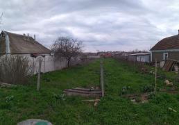 Участок, с. Чернобаевка, под жилую застройку
