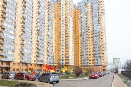 Ул. Кондратюка Юрия, 5 — Продается квартира