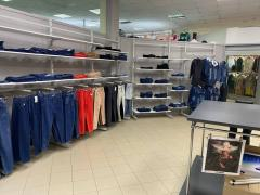"""Urgently rent, sell commercial premises in the shopping center """"New Center"""""""