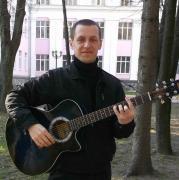 Уроки гітари в Тернополі 50 грн