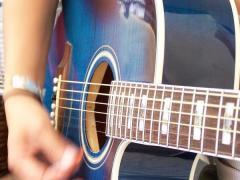Уроки гітари в Тернополі