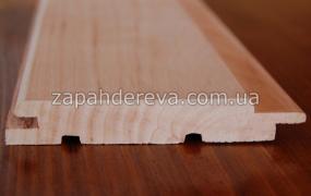 Вагонка дерев'яна, Доставка
