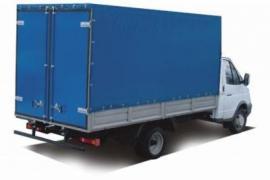 Вантажні та пасажирські перевезення