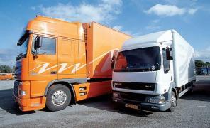 Вантажоперевезення по ДНР, в Україну, Росію і назад / Вантажники