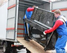 Вантажоперевезення Послуги вантажників Переїзди