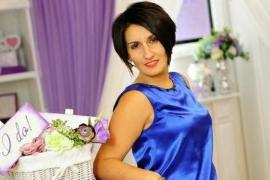 Ведуча Новорічних корпоративів - Катрич Тетяна