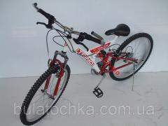 Велосипед RIO СМ016 TRINO оптом ціна 3 109,60 грн