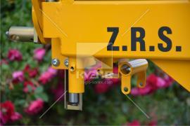 Верстат для гнуття листового металу Sorex ZGR-1660