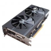 Відеокарта Sapphire Radeon RX 470 4G D5 OC Nitro