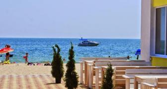 Відпочинок на Чорному морі.Готель Адам і Єва