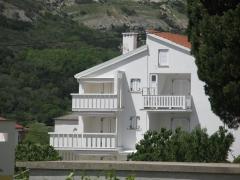 Відпочинок в Хорватії 2017. Острів КРК. Апартаменти для відпочинку