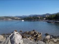 Відпочинок в Хорватії. Рієка. Апартаменти біля моря