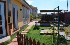 Відпочинок в Криму - ціни 2015, зняти житло біля моря - Західний Крим